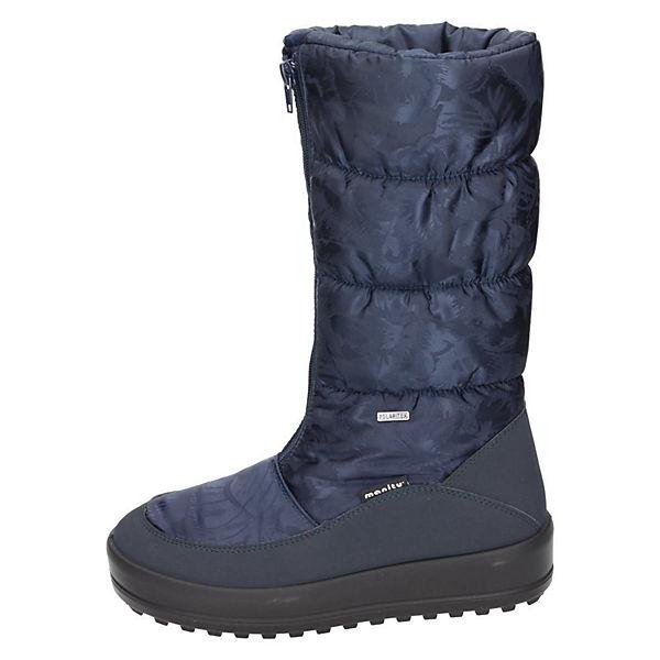 Polar-Tex Polar-Tex Stiefel blau  Gute Qualität beliebte Schuhe