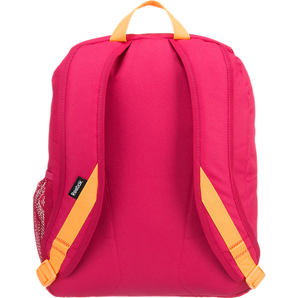 Reebok Kinder Rucksack, 24 l pink