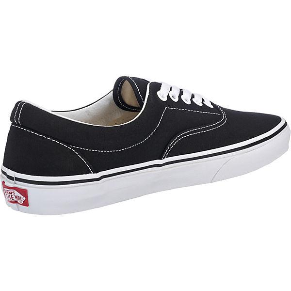 VANS UA Era Sneakers Low schwarz