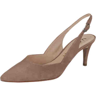Unisa Karlin Pumps