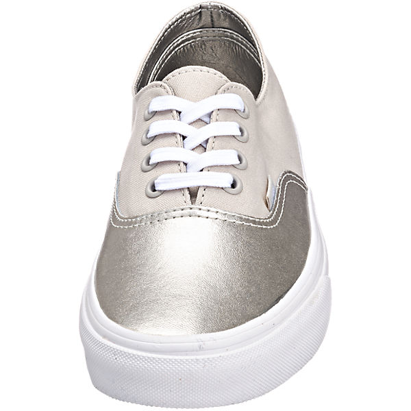 VANS VANS Authentic Decon Sneakers silber