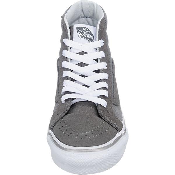 VANS VANS Sk8-Hi Slim Sneakers grau