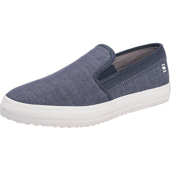 G-STAR G-STAR Kendo Sneakers dunkelblau