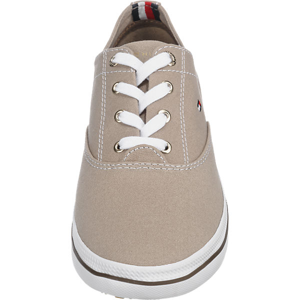 TOMMY HILFIGER TOMMY HILFIGER Int Erin Sneakers beige