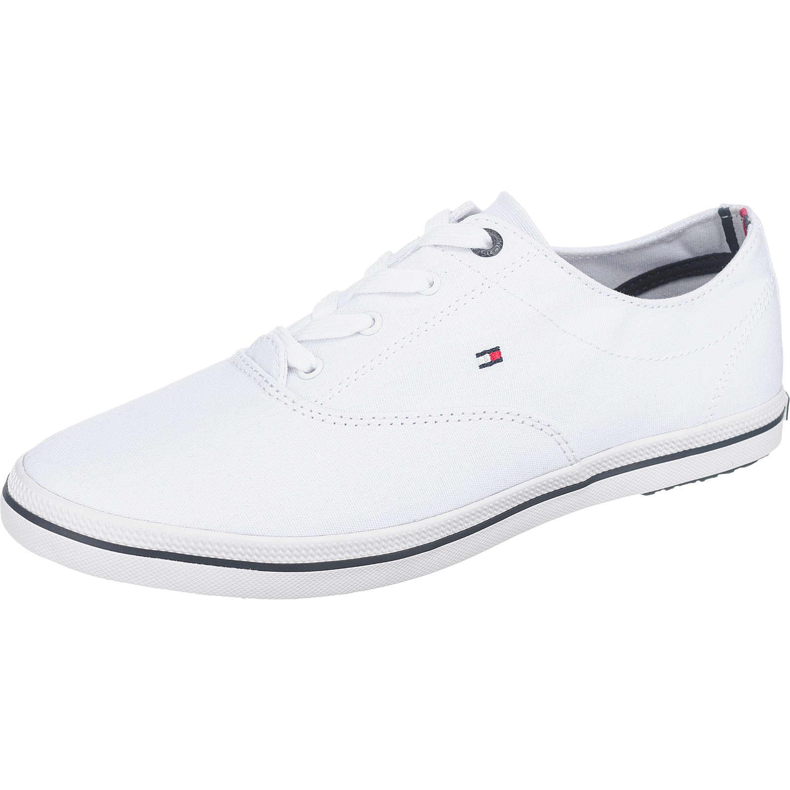 TOMMY HILFIGER Int Erin Sneakers weiß Damen Gr. 36
