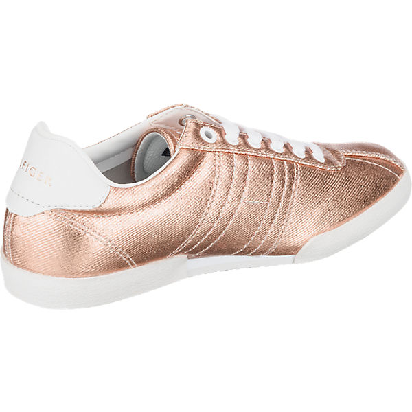 TOMMY HILFIGER TOMMY HILFIGER Lizzie Sneakers gold