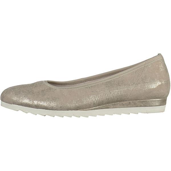 Gabor, Gabor Pumps, beige  Gute Qualität beliebte Schuhe