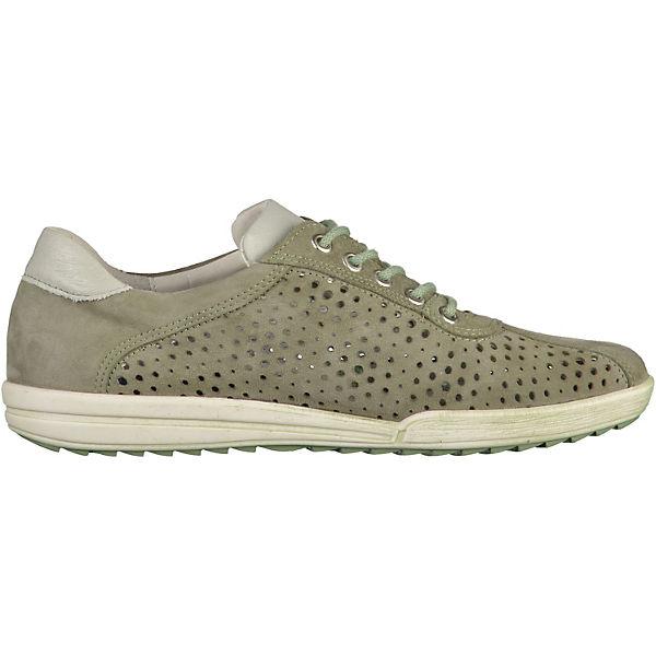 Josef Seibel,  Josef Seibel Halbschuhe, grün-kombi  Seibel, Gute Qualität beliebte Schuhe a411f9