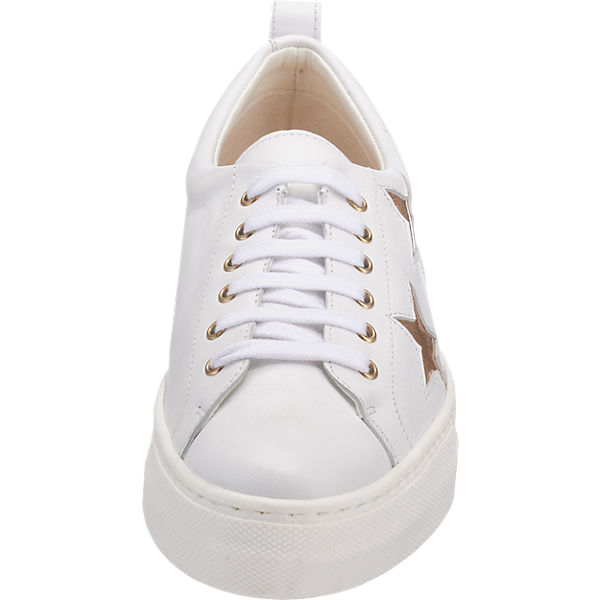 KMB KMB Ruk Sneakers weiß-kombi