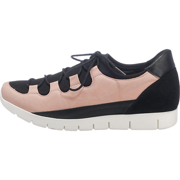 KMB kombi Sneakers KMB Cain schwarz zOz1H76wq