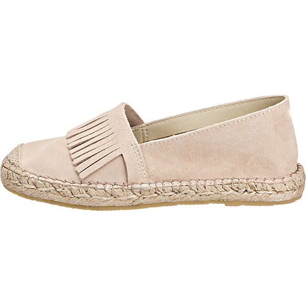 Pavement Pavement Rio Slipper beige