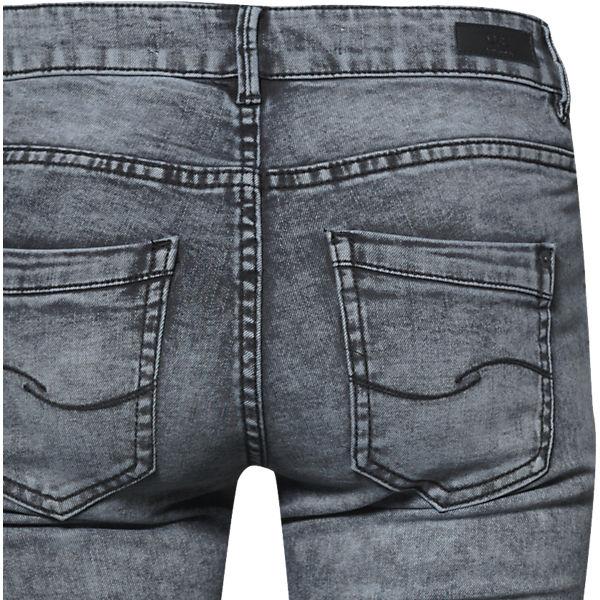 S grau Jeans S Jeans Sadie Q Q Sadie grau zw1FAX6qx