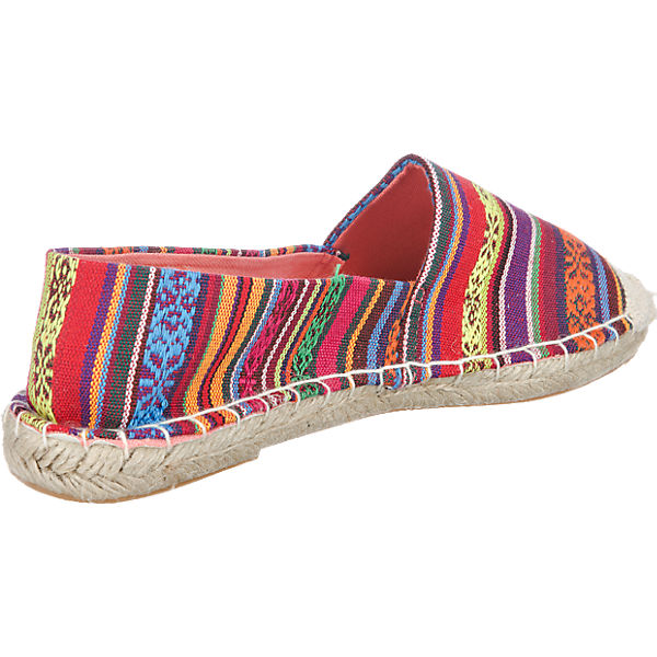 every one every one Slipper mehrfarbig