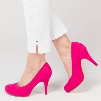 Pumps Taggia Pink   Pumps Taggia Pink Tamaris   anika