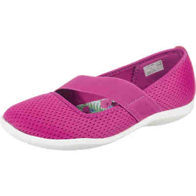 CROCS Swiftwater Ballerinas