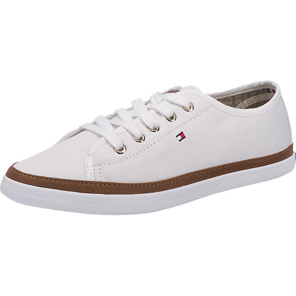 TOMMY HILFIGER TOMMY HILFIGER Kesha Sneakers weiß