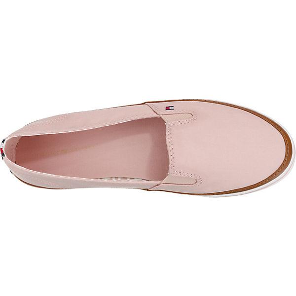 TOMMY HILFIGER, TOMMY HILFIGER  Kesha Sneakers, rosa   HILFIGER d3ebba