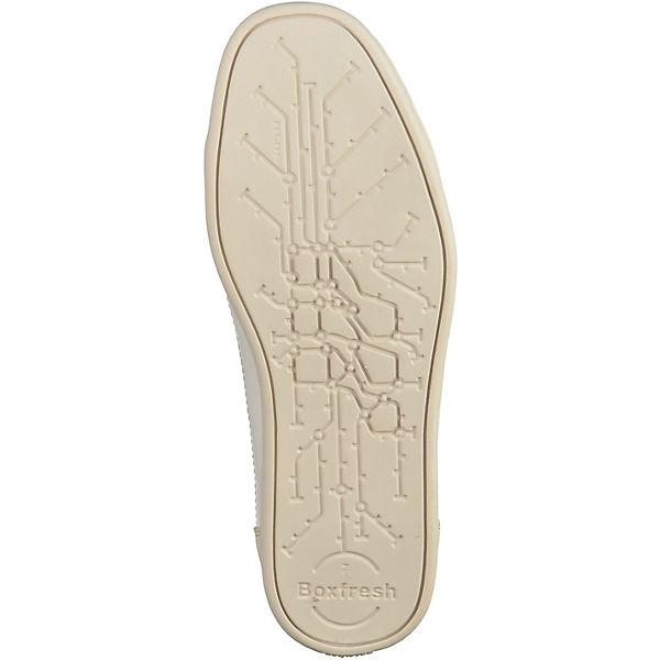 Boxfresh® Boxfresh® Sneakers weiß