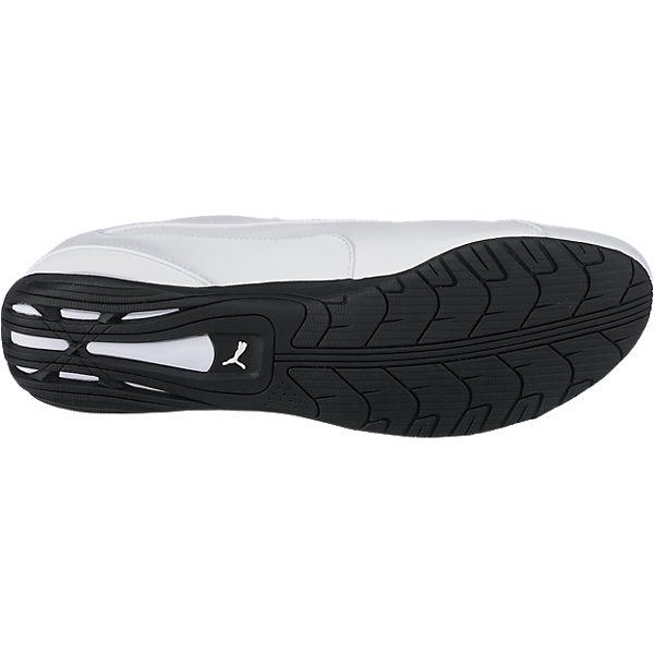 PUMA PUMA Drift Cat 5 Core Sneakers weiß