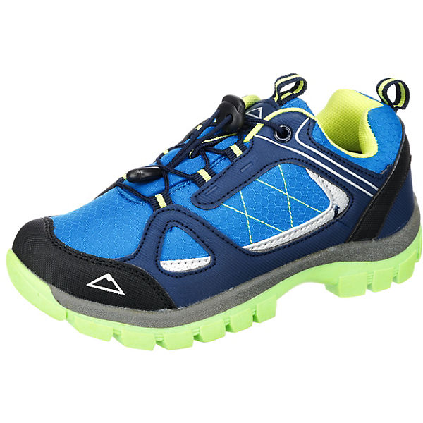 Kinder Outdoorschuhe MAINE AQB