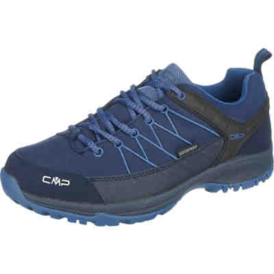 CMP Aldebaran Low Hiking Schuhe