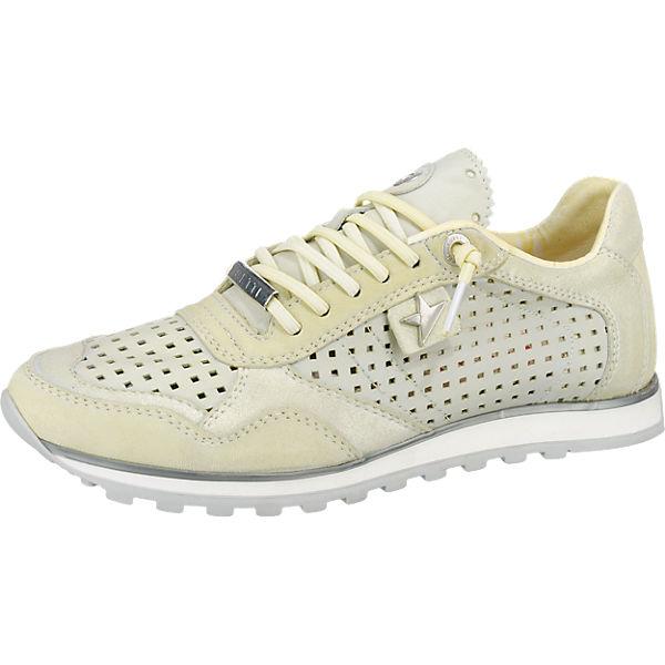 Cetti Cetti Sneakers gelb