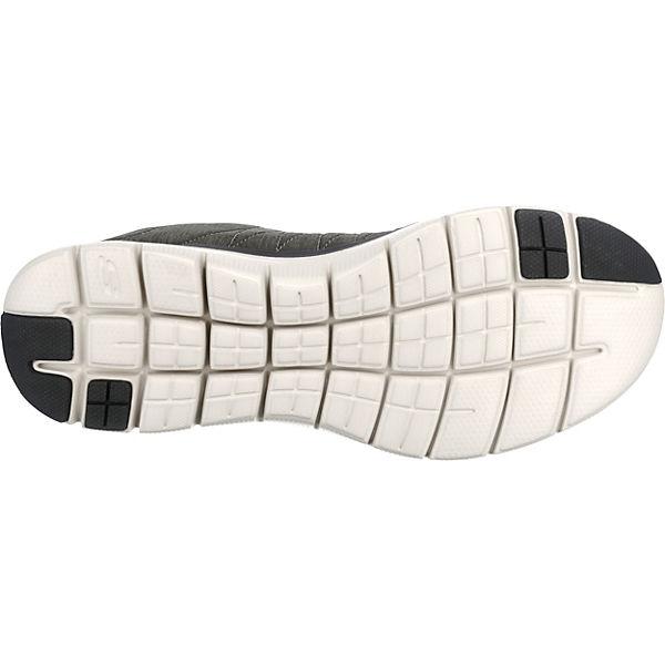 SKECHERS, FLEX ADVANTAGE 2.0CHILLSTON Turnschuhes Niedrig, khaki Qualität Gute Qualität khaki beliebte Schuhe 10e3e6