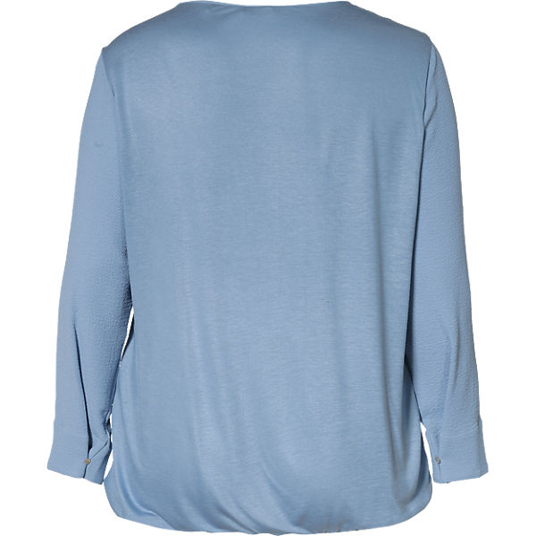 Bluse blau blau TRIANGLE Bluse Bluse TRIANGLE blau Bluse blau TRIANGLE TRIANGLE Bluse TRIANGLE BxnwTOw