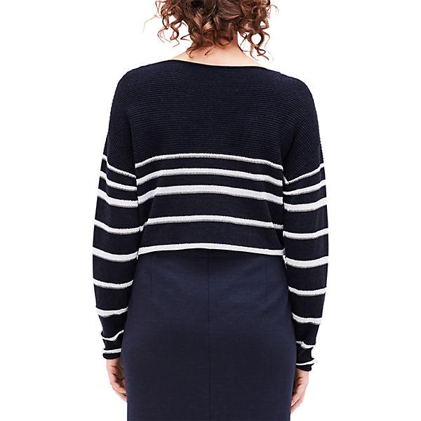 blau TRIANGLE Pullover blau blau Pullover TRIANGLE Pullover TRIANGLE TBqxHOwwn