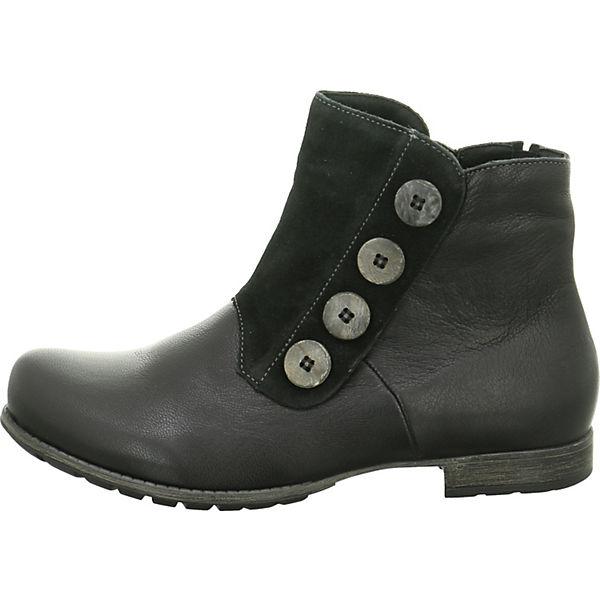 Think!, Think! Stiefeletten, Qualität schwarz-kombi  Gute Qualität Stiefeletten, beliebte Schuhe 7e6978