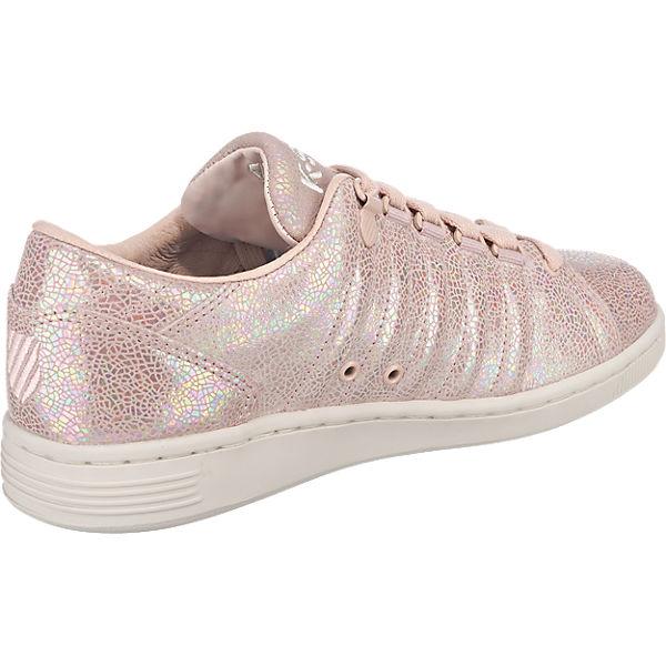 K-SWISS K-SWISS Lozan III TT Iridescent Sneakers rosa