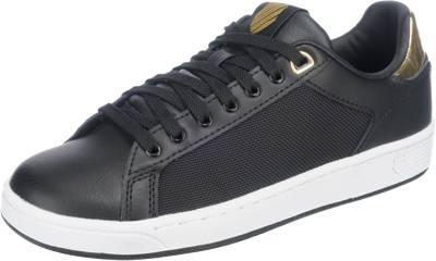 K SWISS, K SWISS Clean Court T Cmf Sneakers, schwarz | mirapodo