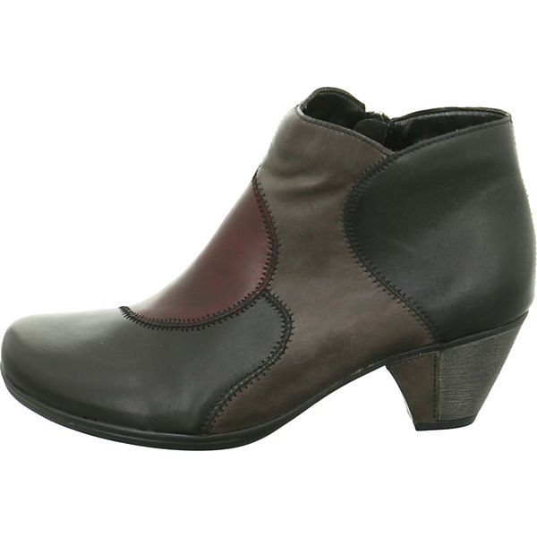 Remonte, Remonte, Remonte, remonte Stiefeletten, braun-kombi Gute Qualität beliebte Schuhe f824ef