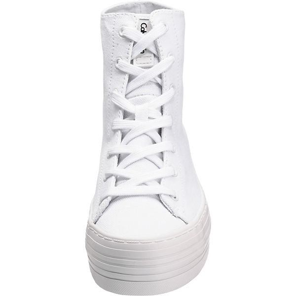 ZABRINA CANVAS Sneakers High
