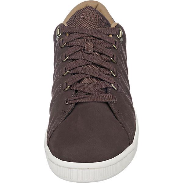 K-SWISS K-SWISS Lozan III Sneakers braun