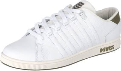 K SWISS, K SWISS Lozan III Tt Sneakers, weiß   mirapodo