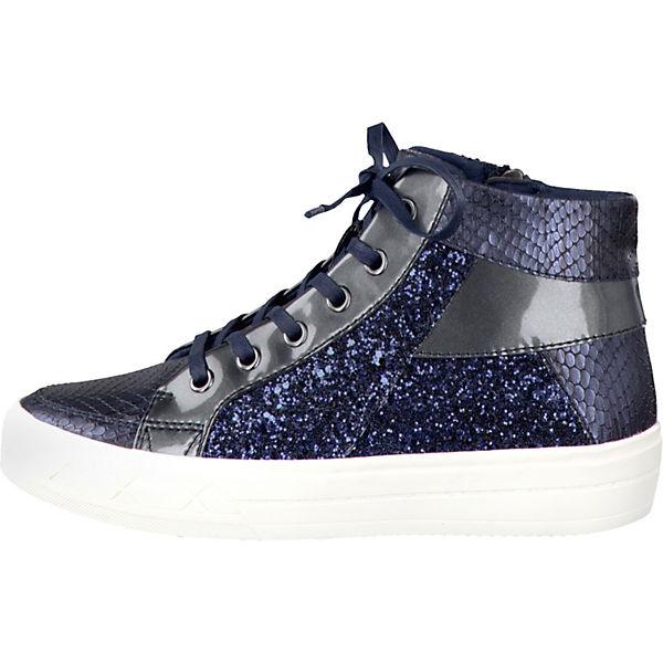 Tamaris Tamaris Marras Sneakers dunkelblau