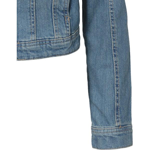 MODA blue denim VERO VERO MODA Jeansjacke denim VERO blue Jeansjacke xnSCxfUwqp