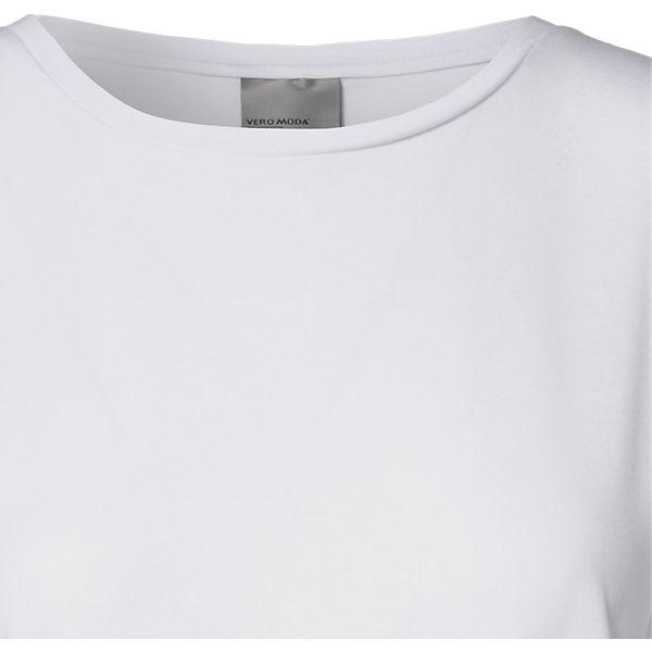 weiß VERO MODA MODA Shirt weiß VERO T VERO Shirt T rAzPr