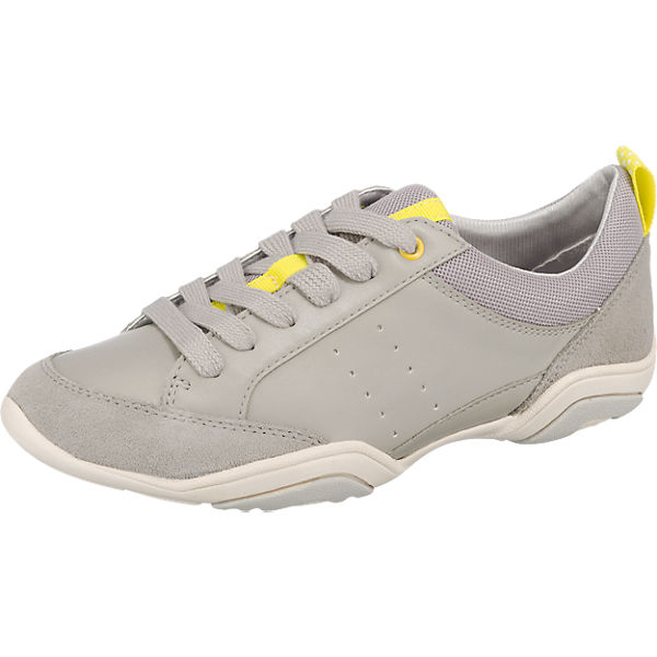 GEOX GEOX Arrow Sneakers hellgrau