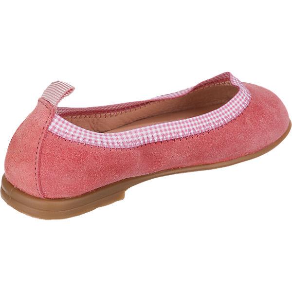 Unisa Kinder Ballerinas rosa