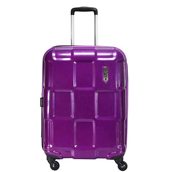 Epic Epic Crate ex 4-Rollen Kabinentrolley 55 cm pink