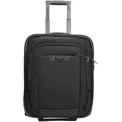 Samsonite Pro-DLX 4 2-Rollen Business Trolley 50cm Laptopfach