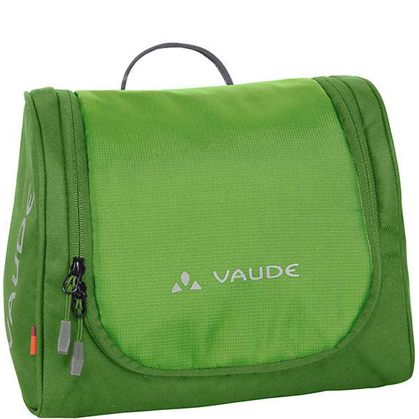 VAUDE Vaude Tecotorial Tecowash Kulturtasche 22 cm grün