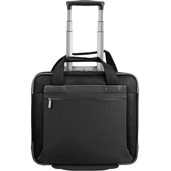 Samsonite Samsonite Spectrolite Rolling Tote Business-Trolley 43,5 cm Laptopfach schwarz