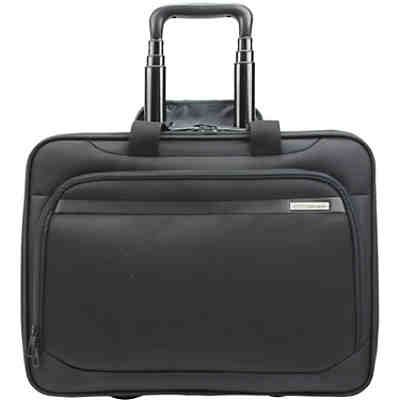 Samsonite Vectura 2-Rollen Businesstrolley 46 cm Laptopfach