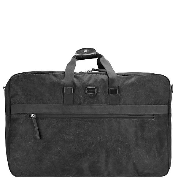 Bric's Bric's Reisetasche 53 cm schwarz