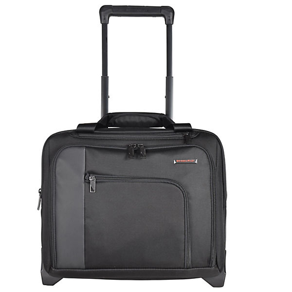 Briggs&Riley Verb 2-Rollen Business Trolley 40 cm Laptopfach