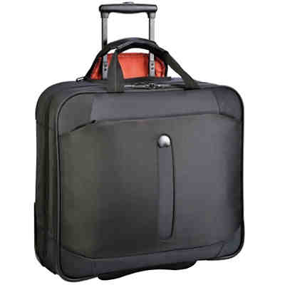Delsey Bellecour 2-Rollen Business Kabinen-Trolley 47 cm Laptopfach