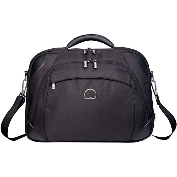 Delsey Quarterback+ Laptoptasche 39 cm Laptopfach